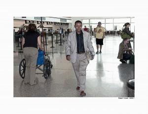 Dr. Alfred Mutua Spokane Airport