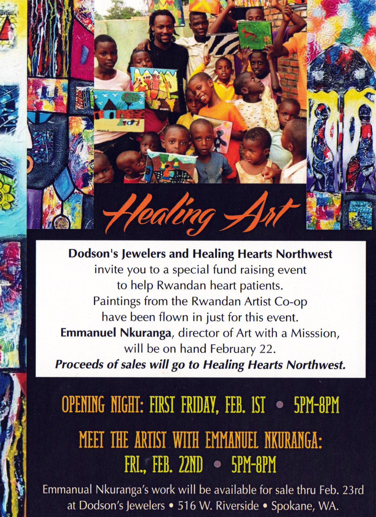 Dodsons Rwandan Art2