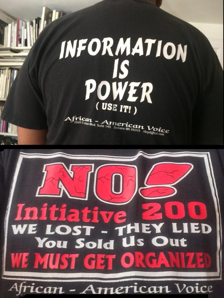 Historical Tshirt